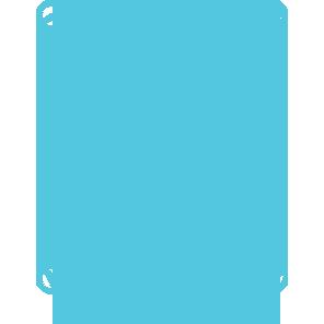 boitiers-bleu