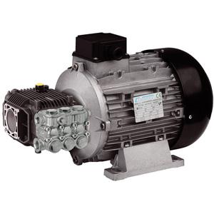 Pompe haute pression brumisateur
