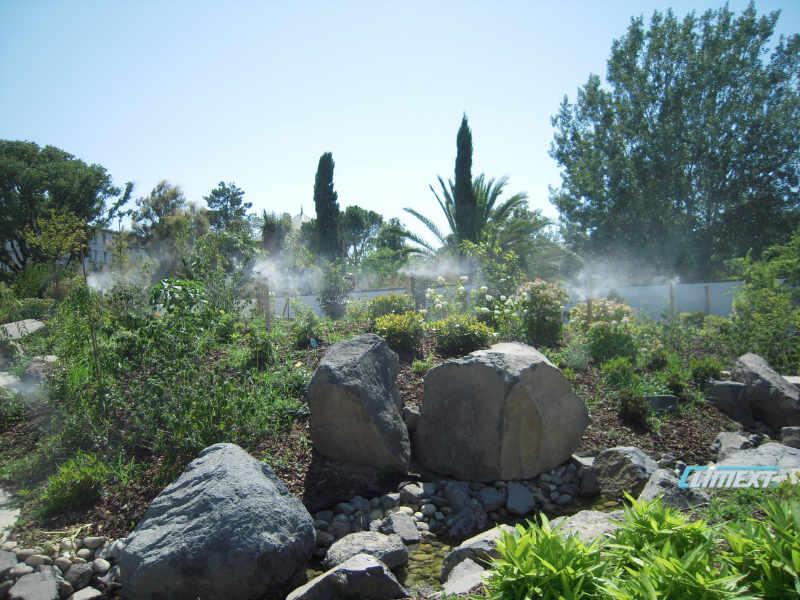 Brumisateur Climext parc et jardin