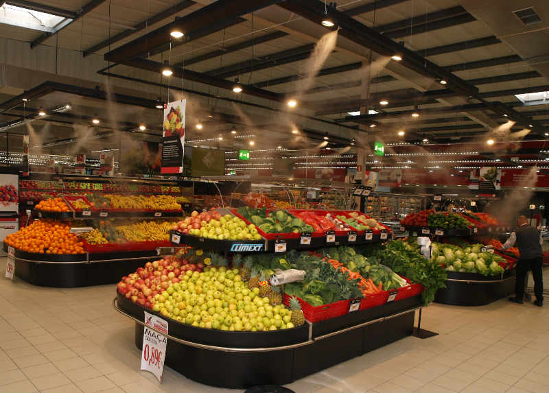 Brumisateur Climext Fruits Et Legumes 01