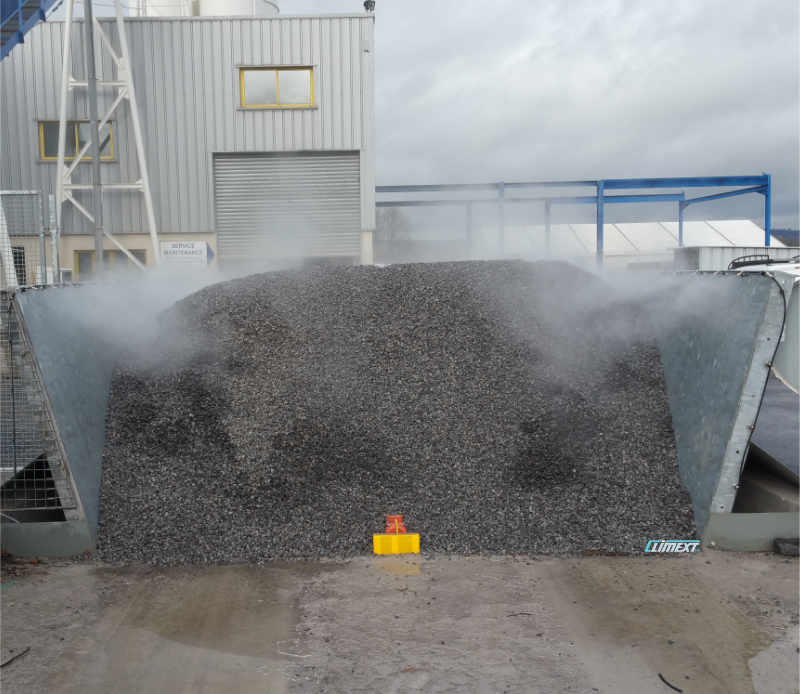 Brumisateur Climext Pour L Industrie 06