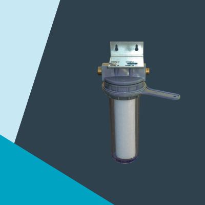 Climext Brumisateur Option Double Filtration
