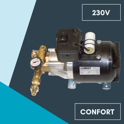 Climext Brumisateur Pompe Haute Pression 230v Confort