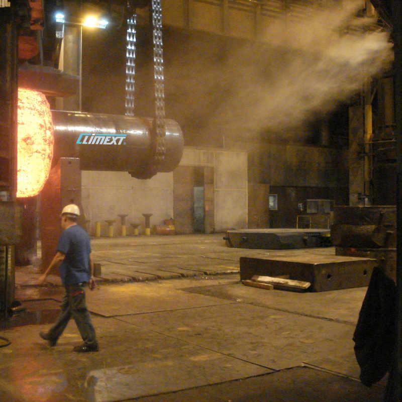 Brumisateur Climext Industrie 01