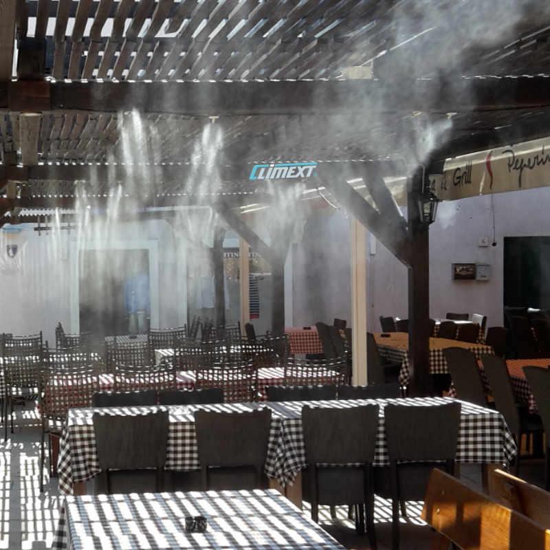 Brumisateur Climext Pour Restaurant 05