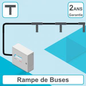 Armext Confort avec Rampe de Buses