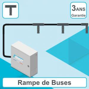 Armext Pro avec Rampe de Buses