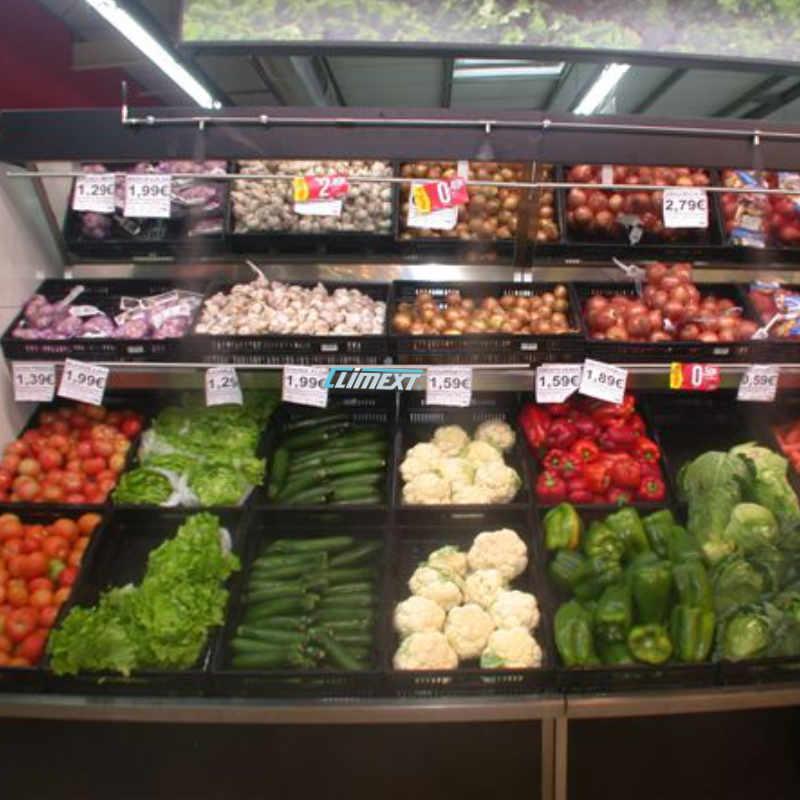 Climext Brumisateur Fruits Et Legumes Rayon 6
