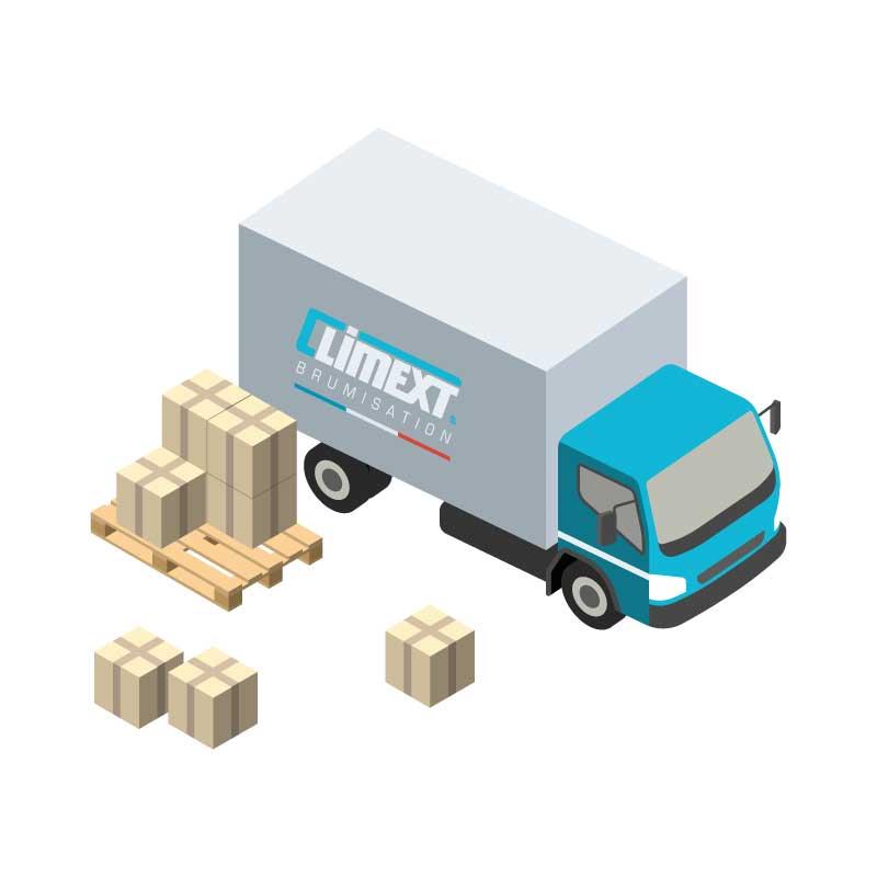 Opool Croquis Services Climext Logistique
