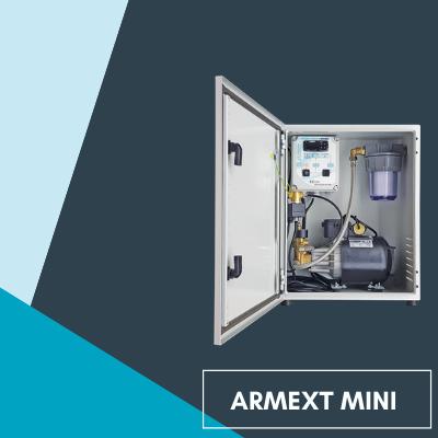 Climext Brumisateur Armext Mini