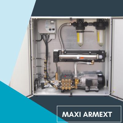 Climext Brumisateur Maxi Armext
