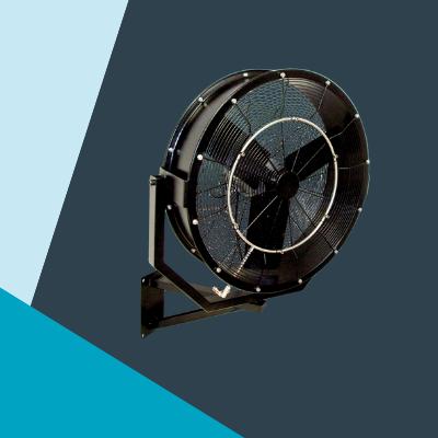 Climext Brumisateur Ventilateur Brumisateur Industriel